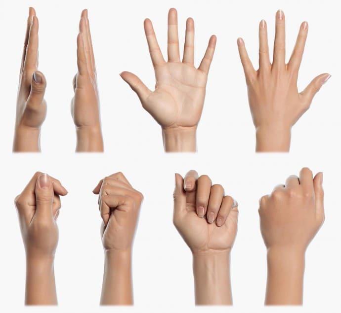 Перелом руки у ребенка симптомы
