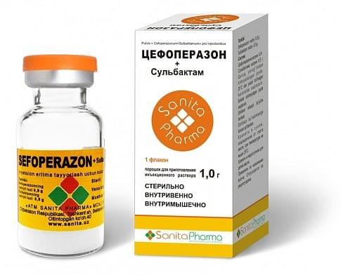 Антибактериальные средства от простуды и гриппа