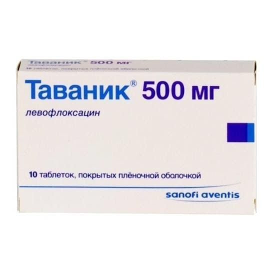 Медицинские препараты при простатите