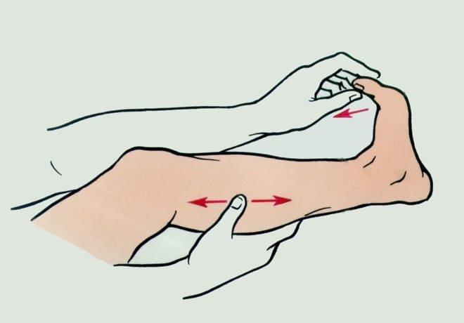 Причины когда ноги сводит судорогой причины и лечение thumbnail